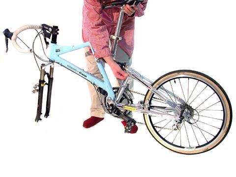 宿野輪天堂/PRODUCTS/SMALL Wheel Bikes ...